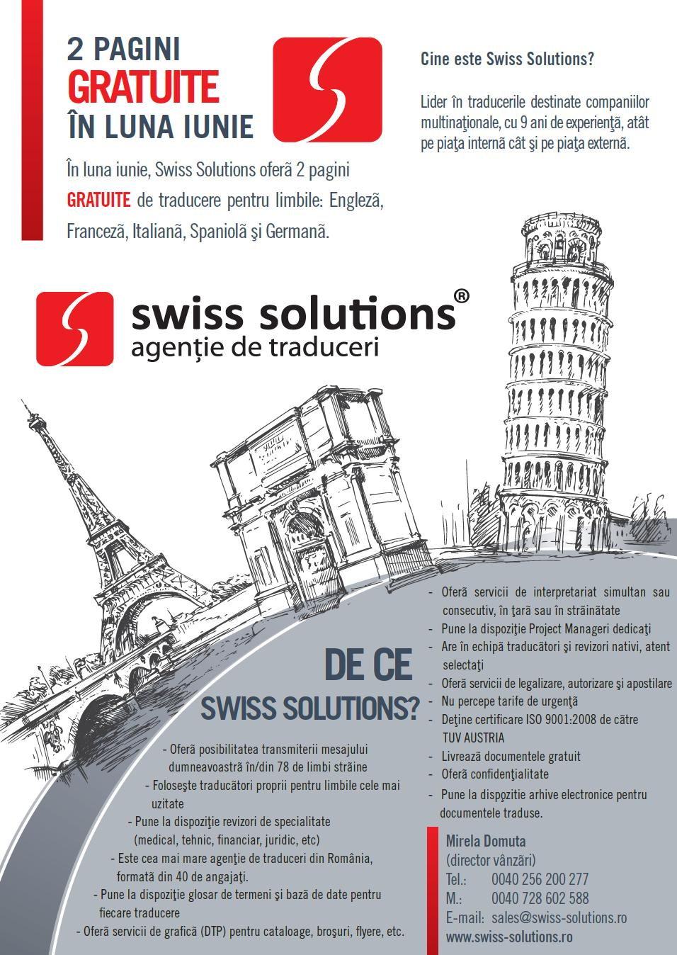 SwissSolutions